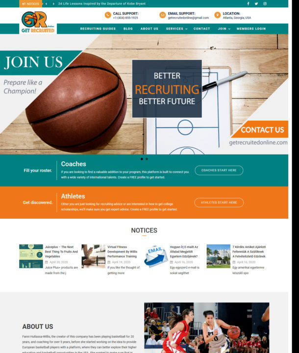 Get Recruited | Divulge Technologies